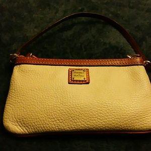 Handbags - Dooney & Bourke wristlet