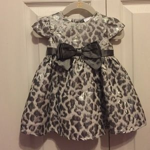 Adorable Infant Holiday Dress
