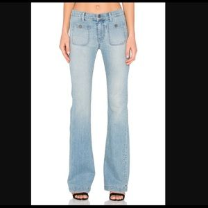 NWT Joie Enchante Flare B Jeans