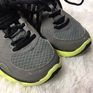 Niños Menores De Tamaño De Los Zapatos De Armadura 1.5 qoa5nSX