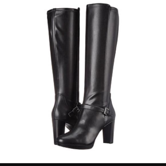 0c47f8a0b1fd Nine West Shoes   Kacie Boots   Poshmark