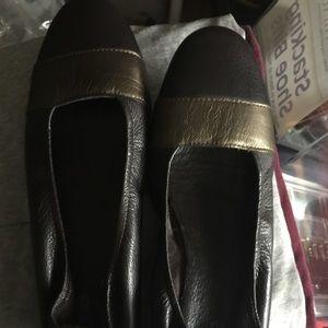 arche Shoes - Arche LN ballet style flats