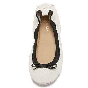Yosi Samra Shoes - 🆕 Yosi Samra Ballet Flats, Size 8