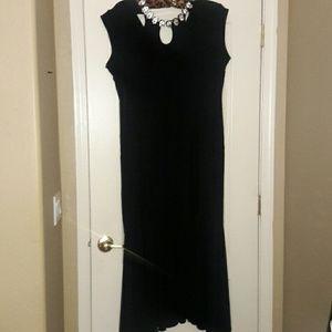HUSEYIN KUCUK Dresses & Skirts - Elegant Black Dress