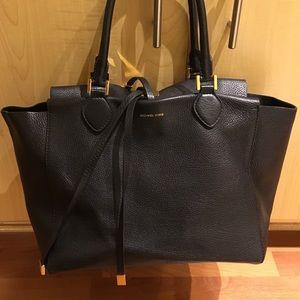 Michael Kors Handbags - Michael Kors Miranda large tote