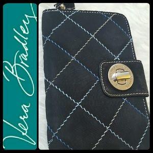 Vera Bradley Handbags - Vera Bradley Zipper Wallet