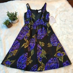 becky & max Dresses & Skirts - NWT vintage style floral dress
