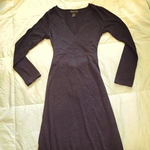  Sale! Gorgeous Wool Blend BR Dress