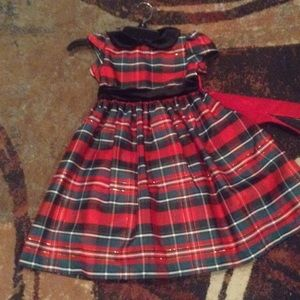 Sorbet Other - Dress with bow size 5