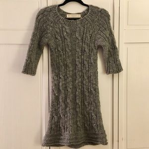 Zara Dresses & Skirts - Zara Sweater Dress
