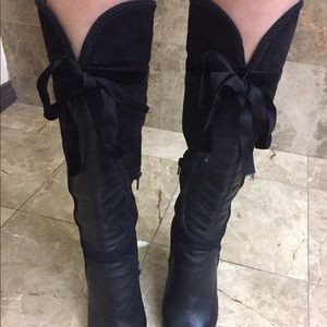 Shoes - Boot