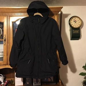 Pacific Trail Other - Pacific trail men's coat black size M