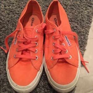 Superga Shoes - SALE! Superga sneaker 👟 💕😜👆🏻🎁