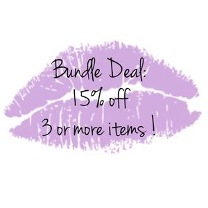 Other - Bundle Deal!!!