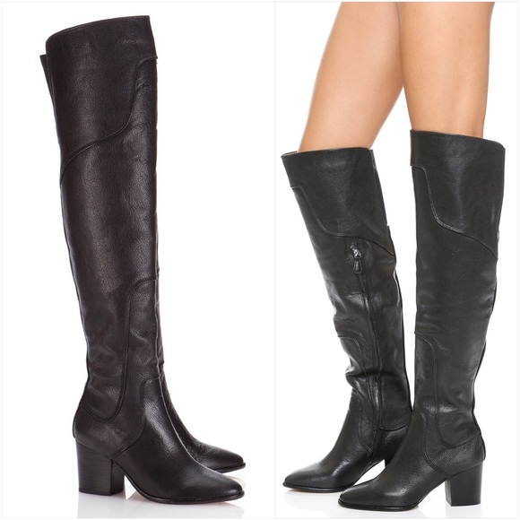 bb481d6a447 Rebecca Minkoff Blessing Over the Knee Boots