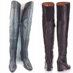 0bfb776be1b Rebecca Minkoff Shoes - Rebecca Minkoff Blessing Over the Knee Boots