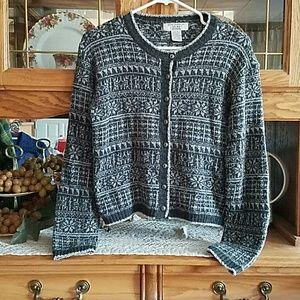 Innovation Sport Petites Sweaters - INNOVATION SPORT PETITES SWEATER