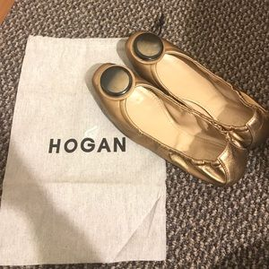 Hogan Shoes - Flats