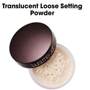 NIB Laura Mercier Translucent Powder