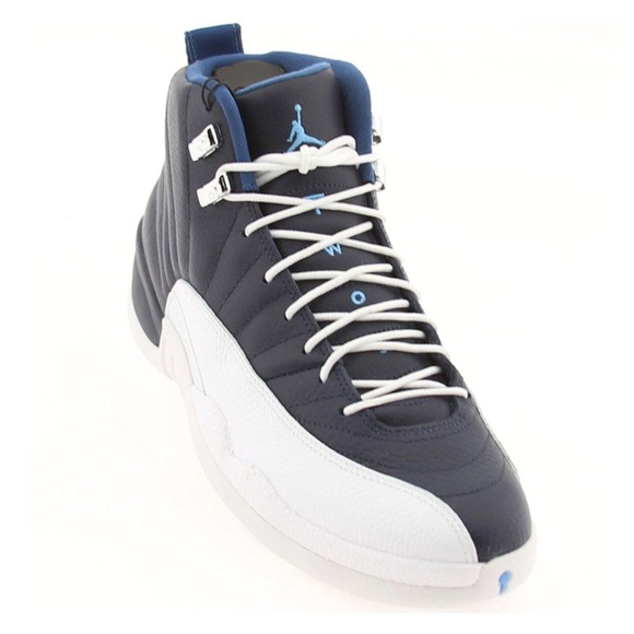 differently c2417 5ee07 Jordan Other - Air Jordan 12 RETRO OBSIDIAN (GS)