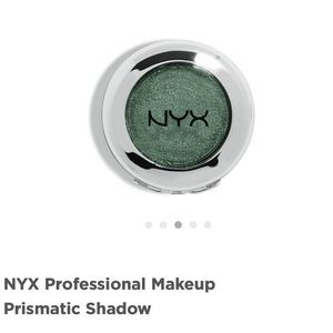 Sealed new green NXY prismatic