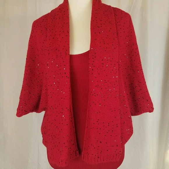 St John Sweaters Stjohn Couture Cardigan Size M Cashmere Blend