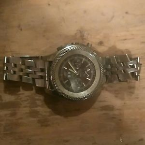 Breitling Other - A BREITLING watch