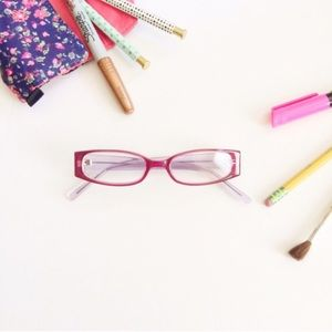 kate spade Accessories - Color Block Glasses