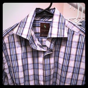 Tailorbyrd Other - Tailorbyrd button-up size M
