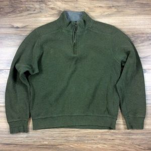 Tasso Elba Other - Tasso Elba Zip-up Sweater