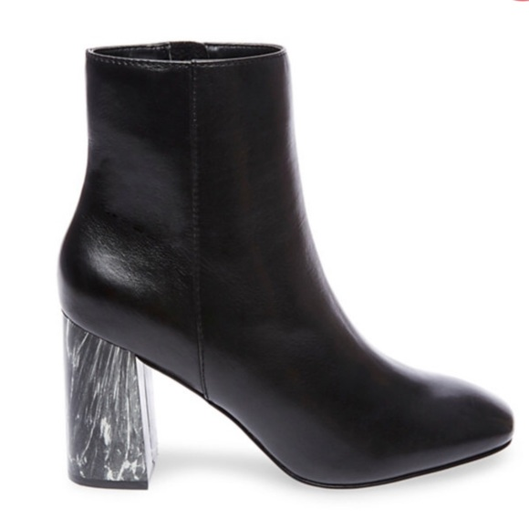fe16f3efe5c Steve Madden || Patina Bootie NWT