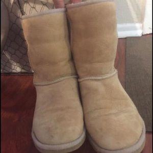 UGG Shoes - Australian Ugg Boots