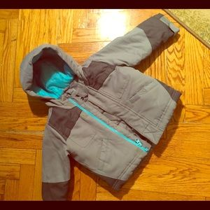 Old Navy Other - Winter 2 in 1 toddler jacket 18-24 mo