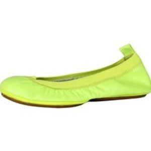 Yosi Samra Shoes - YOSI SAMRA SZ 6 NEW BALLET SLIPPERS