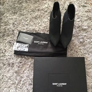 Saint Laurent Shoes - ☄️Authentic Saint Laurent Janis 105 Chels boot.🔥