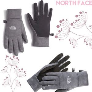 The North Face Accessories - 🆕North Face E-Tip Gloves