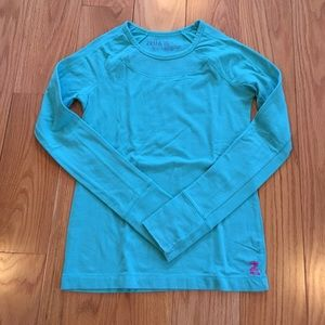 Zella Girl Other - Zella Girl workout top, sz 14