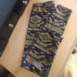Xhilaration Pants - Xhilaration leggings