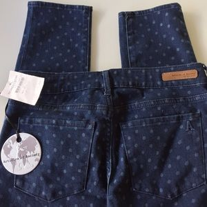 Articles of Society Denim - ARTICLES OF SOCIETY BNWT