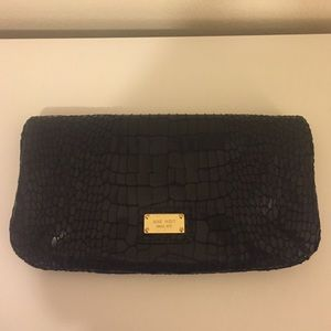 Nine West clutch purse