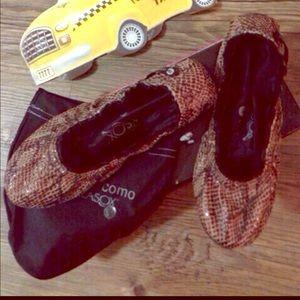 Corso Como Shoes - Corso Como ballet flats sz 6