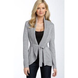 BCBGMaxAzria Sweaters - BCBGMAXAZRIA Sweater jacket