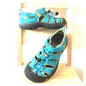 Keen Other - Keen Newport H2 Fisherman Sandals