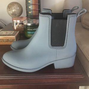 Jeffrey Campbell Havana Rain Boots