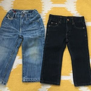 Appaman Other - Appaman baby boy jeans in great condition.