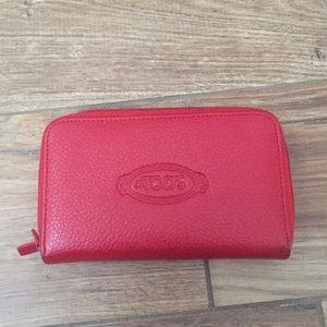 Tod's Handbags - Tods Wallet