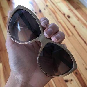 Accessories - Nude Franco Sarto Sunglasses