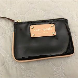 kate spade Handbags - FINAL PRICE!! Kate Spade Henry street coin purse