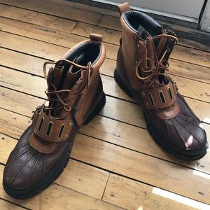 Polo by Ralph Lauren Other - Andres lll (3) Polo Boots Men