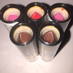 Revlon Other - Set of 4 Revlon Super Lustrious